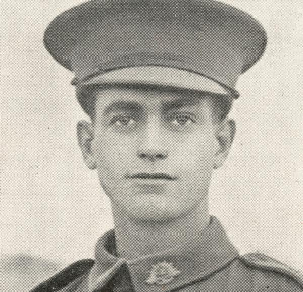 Reginald Brushfield Shepley