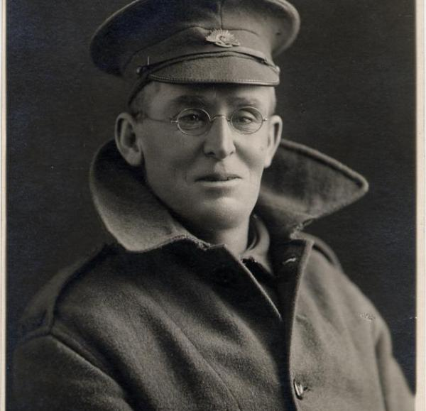 Thomas Arthur Bowker