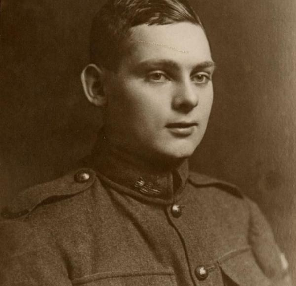 Walter Arnold Satterley
