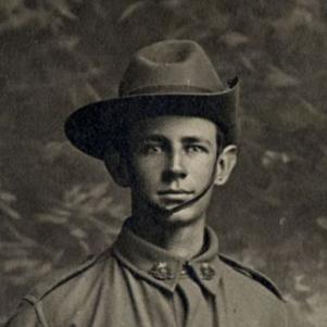 Portrait of Wesley Paul Choat https://www.flickr.com/photos/state-records-sa/26271276692/