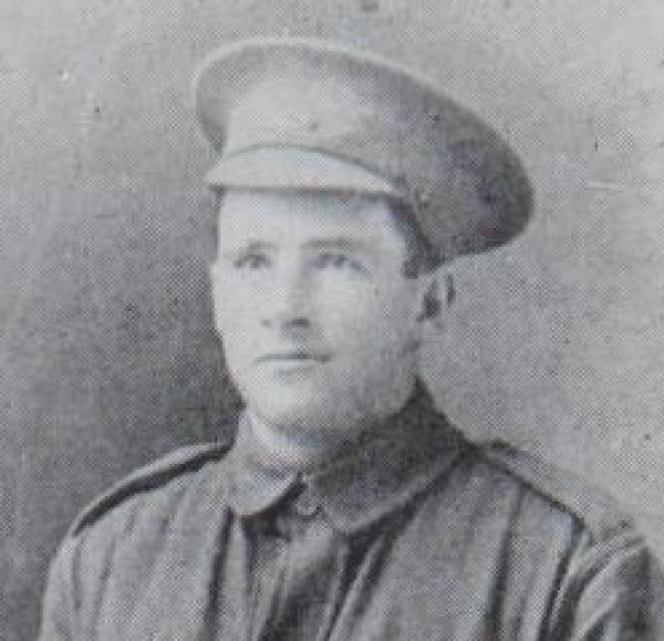 4062 John Harold JOHNS, Quirindi NSW