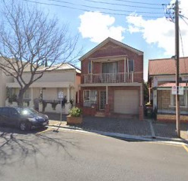Street view of 224 Wright St, Adelaide