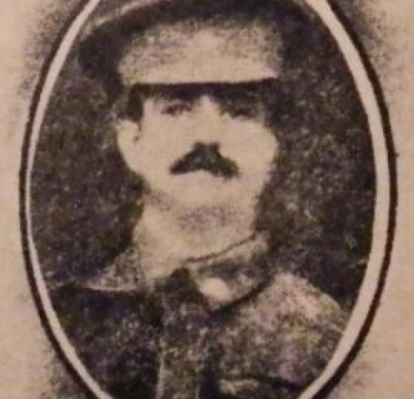 Charles Henry Montague Adams