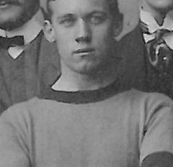Taken playing for SCFC in 1910 - Mt Gambier | Source: personal collection