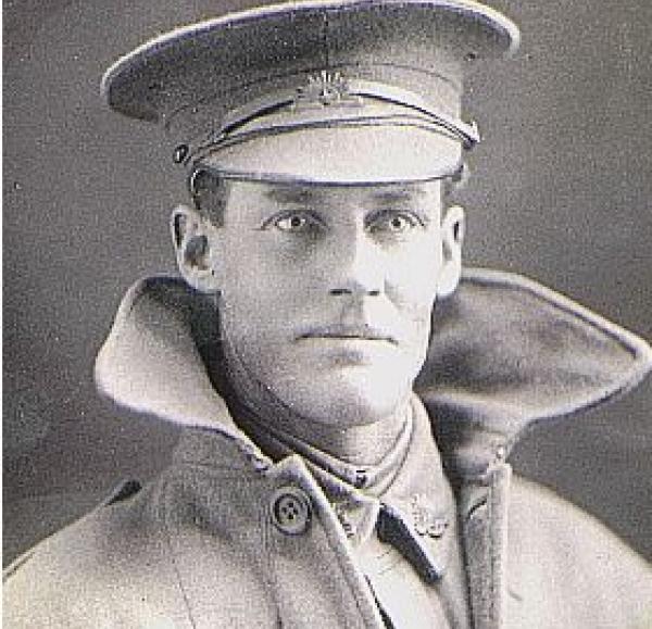 Henry Arnold Dolan