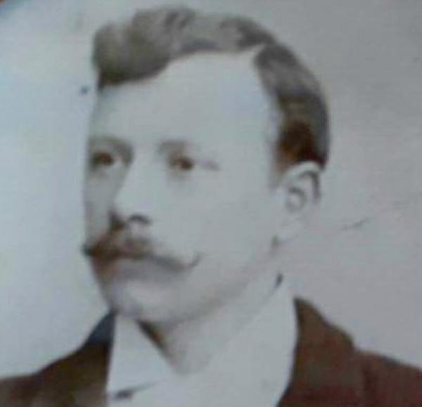 Edward William FitzGerald