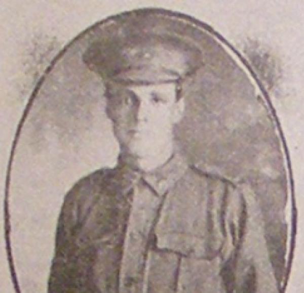 Allen Gordon Holmes Ivy