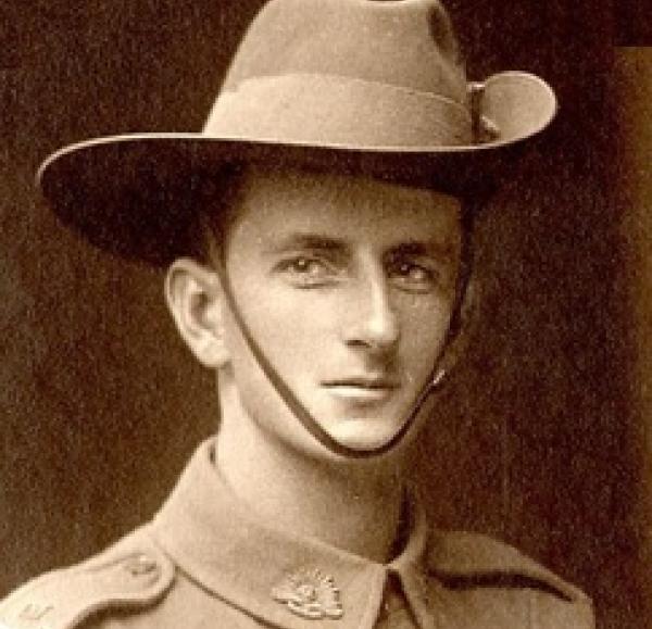 Portrait of Rowland Ridgeway Poyntz
