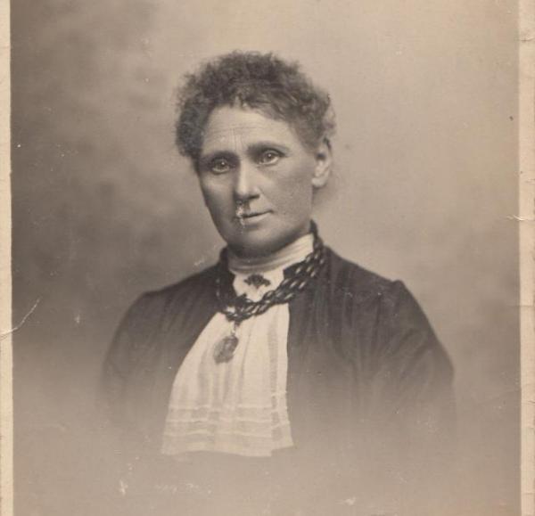 Lavinia Wallace