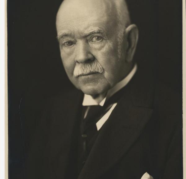Sir Josiah Symon B 44232 | Source: Sir Josiah Symon B 44232