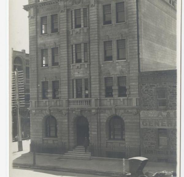 Darling Building B 71604 | Source: Darling Building B 71604