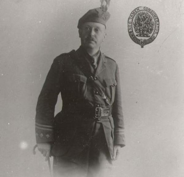 Albert McKinnon
