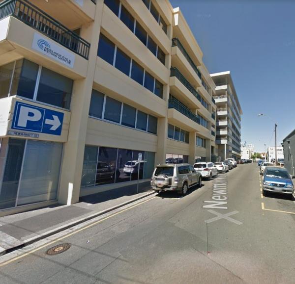 Newmarket Street Adelaide, 2019