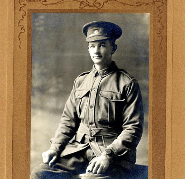 Lancelot Dudley Hughes