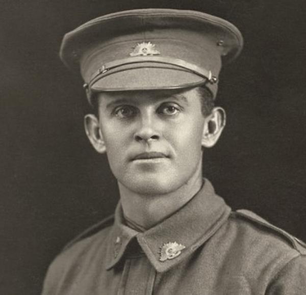 Bertram George Dix