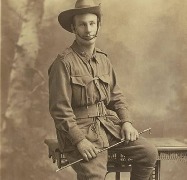 Clifford Gordon Cornwall