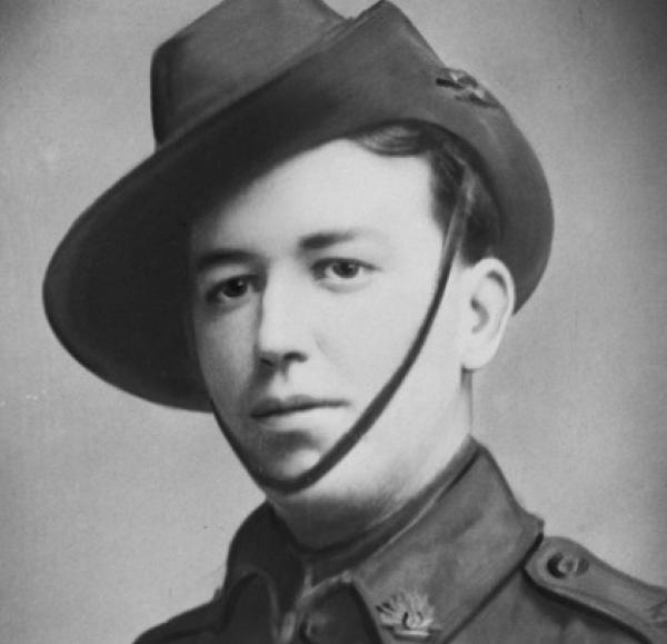 Frederick Norman Maurice Woolfitt