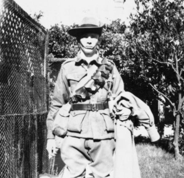 Charles Francis Plunket   Source: https://www.awm.gov.au/collection/C1256110