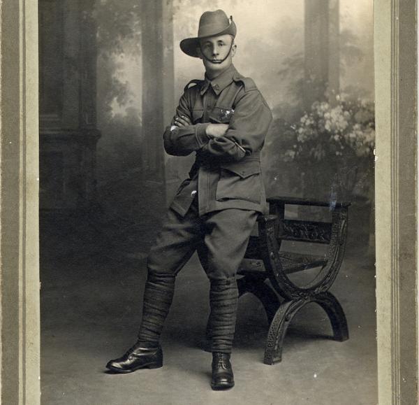 John Stewart Alexander