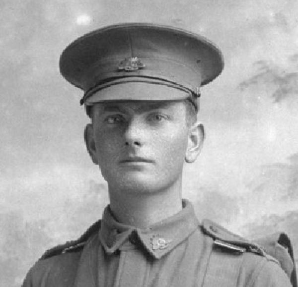 Charles Henry William Alp