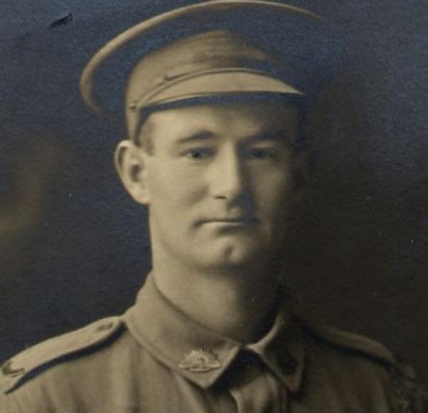 Frederick William Black