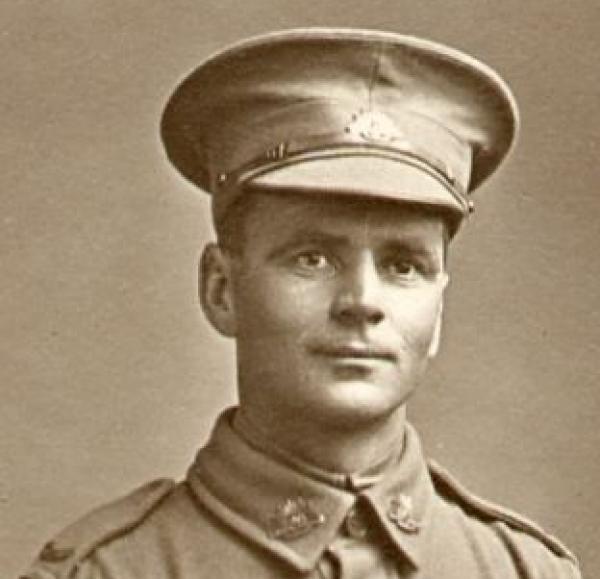 Edwin Walter Buder