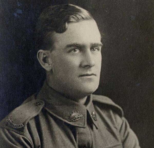Norman Joseph Letcher