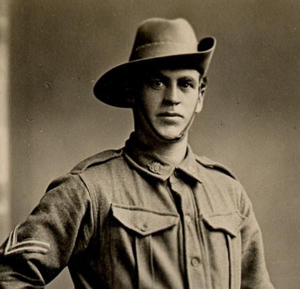 Cecil George Harland