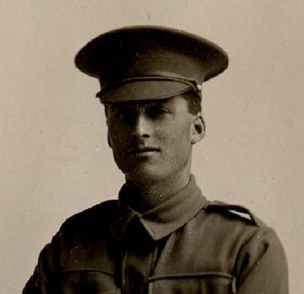 Ronald Crawford