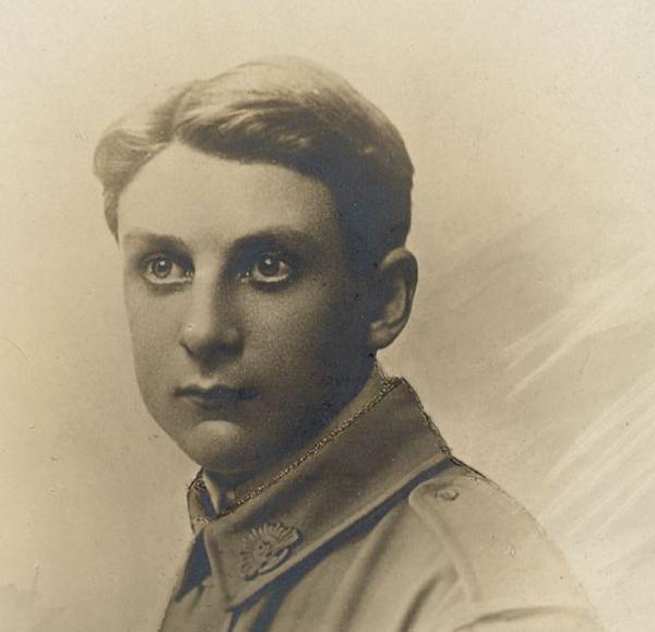 Frank Robert George Creer