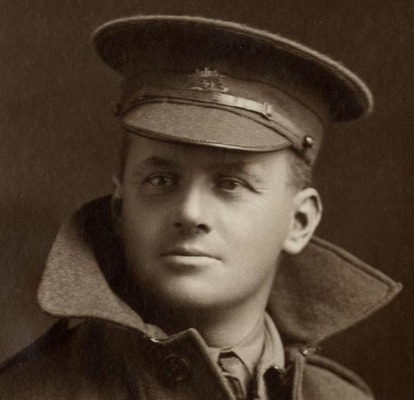 William Carson Gilchrist