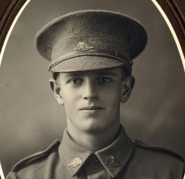 Frederick Norman Collisson