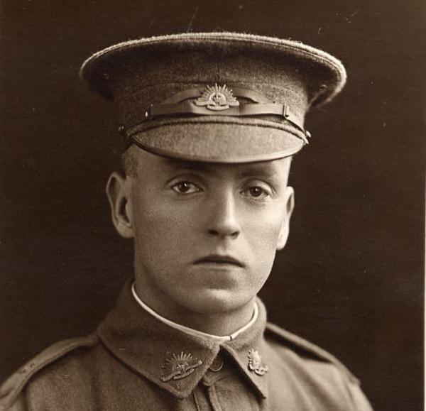 William James Clarke