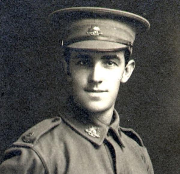 Henry Roy Woods