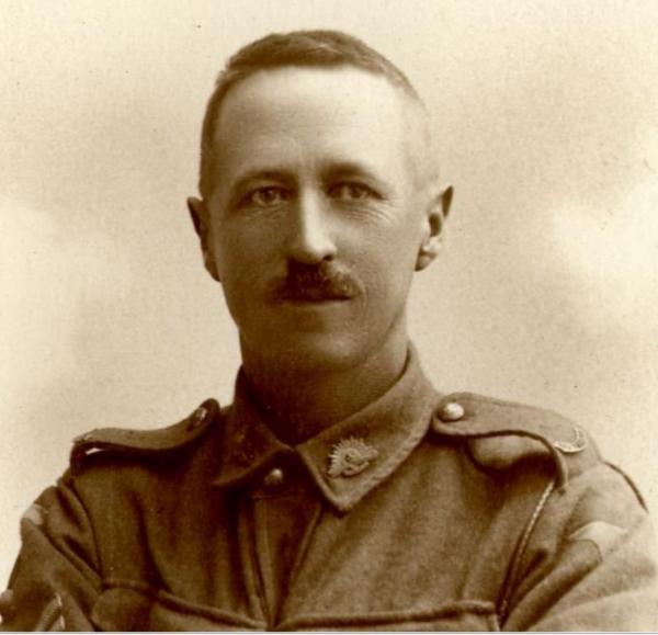 Ernest Ralph Woolnough